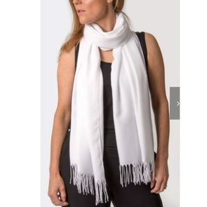 Accessories - ❣(3) for $25 Fringed Shawl Wrap Scarf